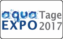 aqua EXPO Tage 2017 - Messe der ENAC