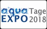 aqua EXPO Tage 2018 - Messe der ENAC