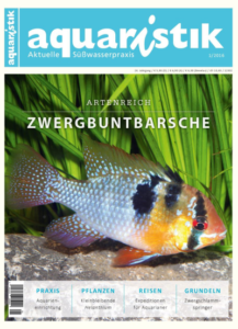 aquaristik - Vorbericht der ENAC 2016