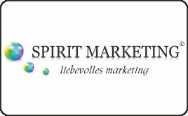 SPIRIT MARKETING - liebevolles Marketing