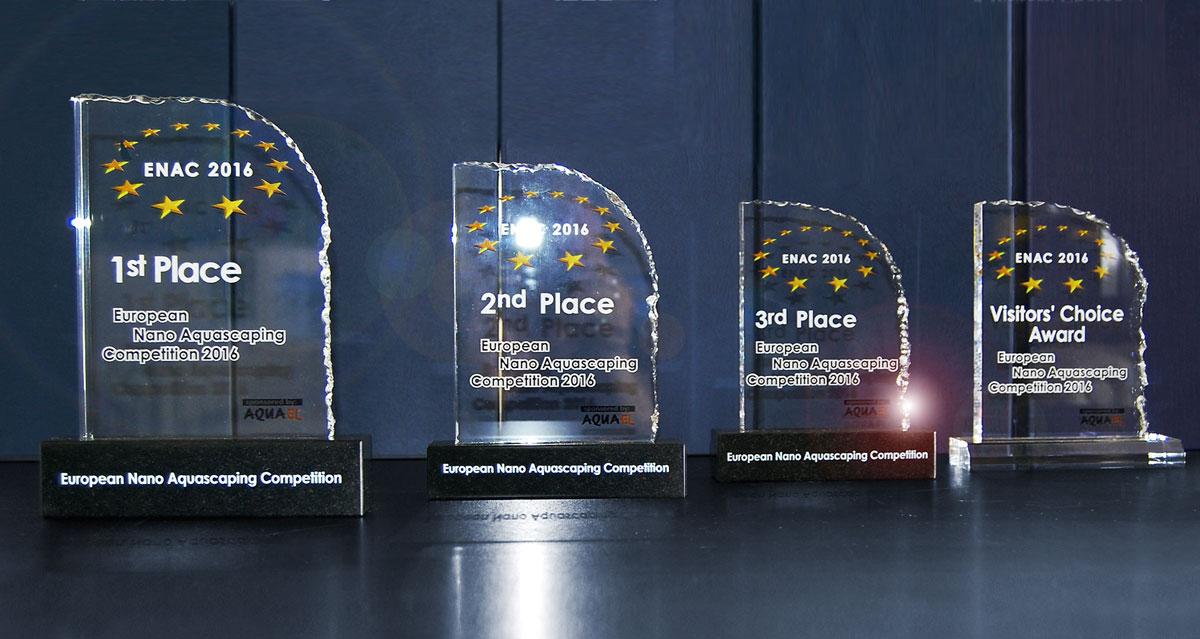 ENAC Pokalreihen Foto