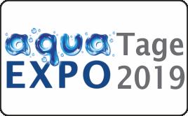 aqua EXPO Tage 2019 - Messe der ENAC