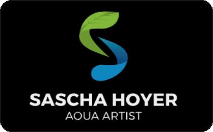 Sascha Hoyer - Aqua Artist - Partner der ENAC