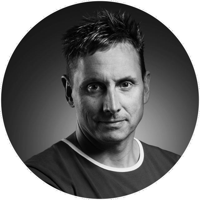Oliver Knott ENAC Jury 2019