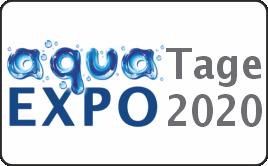 aqua EXPO Tage 2020 - Messe der ENAC